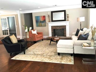Columbia Single Family Home For Sale: 4259 Saint Claire