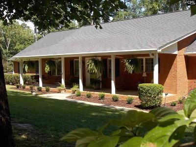 Irmo Single Family Home For Sale: 317 Bookman Mill