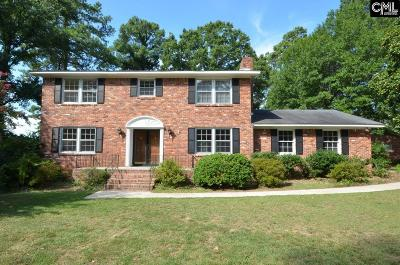 Columbia Single Family Home For Sale: 301 Stamford Bridge