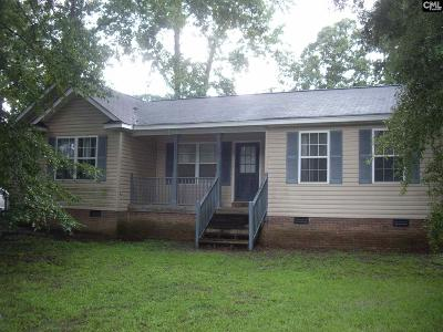 Columbia Single Family Home For Sale: 267 Moonlight