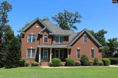 Lakeside At Ballentine Single Family Home For Sale: 101 Baywood