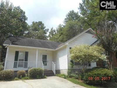 Irmo, Ballentine Single Family Home For Sale: 32 Someton