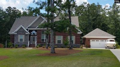 Gilbert Single Family Home For Sale: 207 Renard Roux Court