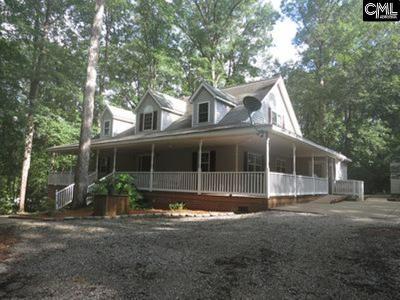 Lexington Single Family Home For Sale: 198 Woodside