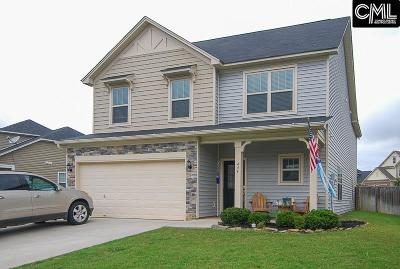 Chapin Single Family Home For Sale: 444 Crawley