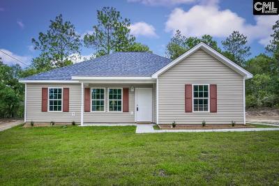 Lexington Single Family Home For Sale: 2617 South Lake