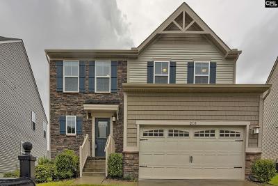 Lexington Single Family Home For Sale: 210 Luna
