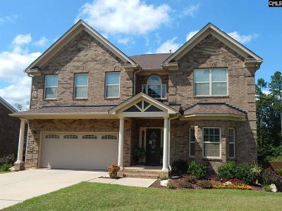 Westcott Ridge Single Family Home For Sale: 248 Massey