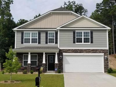 Eagles Nest Single Family Home For Sale: 612 Muldrow