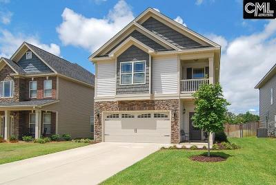 Lexington Single Family Home For Sale: 136 Glenellen