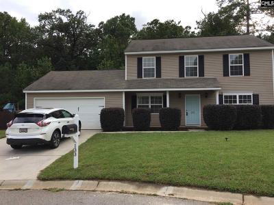 Chapin Single Family Home For Sale: 133 Tail Feather