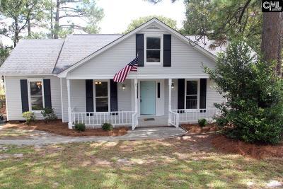 Lexington Single Family Home For Sale: 174 Cornish