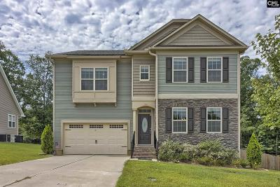 Irmo Single Family Home For Sale: 133 Stonemont