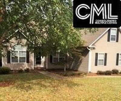 Lexington Single Family Home For Sale: 105 Athena
