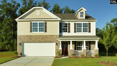 Blythewood Single Family Home For Sale: 243 October Glory #2077