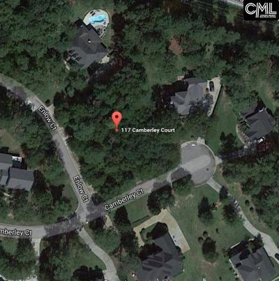 Spring Valley Residential Lots & Land For Sale: 117 Camberley