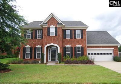 Lexington Single Family Home For Sale: 128 Montrose