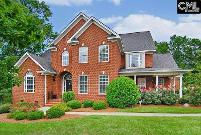 Columbia Single Family Home For Sale: 228 Wood Moor