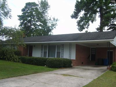 Saluda River Estates Single Family Home For Sale: 905 Mohegan