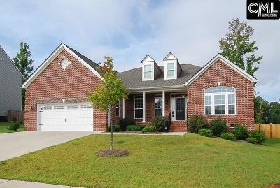 Irmo Single Family Home For Sale: 117 Ridgeback