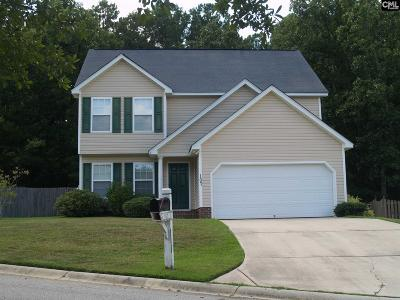 Chapin Single Family Home For Sale: 107 Elm Creek