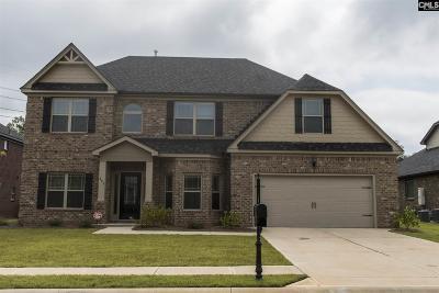 Chapin Single Family Home For Sale: 693 Autumn Ridge