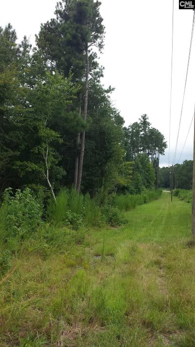 Prosperity Residential Lots & Land For Sale: Bethel Church
