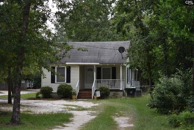 Lexington Single Family Home For Sale: 330 Railroad
