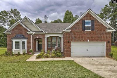 Chapin Single Family Home For Sale: 225 Woolbright
