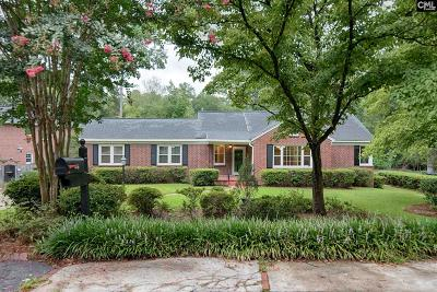 Columbia Single Family Home For Sale: 4139 E Buchanan