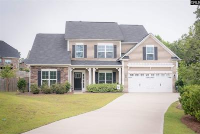 Lexington Single Family Home For Sale: 515 River Falls