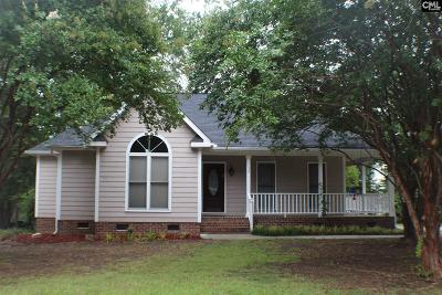Columbia Single Family Home For Sale: 159 Chippenham