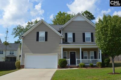 Blythewood Single Family Home For Sale: 66 Summer Brook