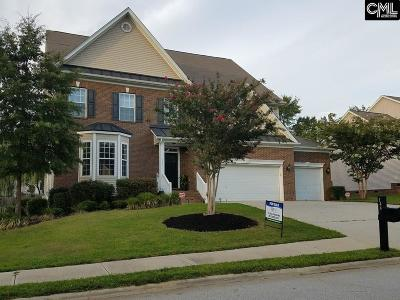 Irmo Single Family Home For Sale: 144 Hearthwood Circle