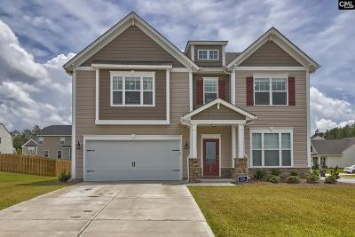 The Estates At Longview, The Landings At Longview, The Manors At Longview Single Family Home For Sale: 504 Bald Cypress