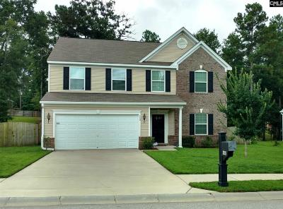 Irmo Single Family Home For Sale: 440 Newton