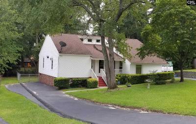 Lexington Single Family Home For Sale: 136 Land Of Lakes