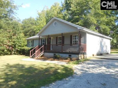 Fairfield County Single Family Home For Sale: 119 Chatham