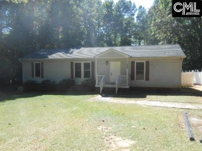 Chapin Single Family Home For Sale: 1125 Pet Sites