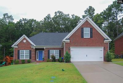 Preserve At Rolling Creek Single Family Home For Sale: 679 Dutchman Creek
