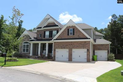 Chapin Single Family Home For Sale: 172 Kingship