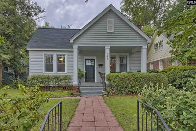 Shandon Single Family Home For Sale: 345 S Waccamaw