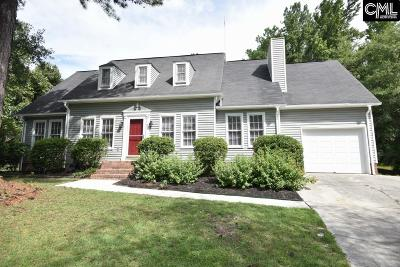 Spring Valley, Spring Valley West Single Family Home For Sale: 5 Coland