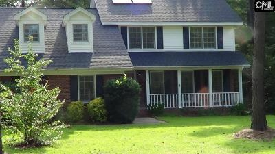 Irmo Single Family Home For Sale: 100 Longwood