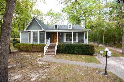 Gaston Single Family Home For Sale: 1520 Woodtrail