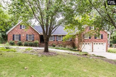 Spring Valley, Spring Valley West Single Family Home For Sale: 208 S Shields