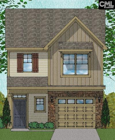 Elgin Single Family Home For Sale: 276 Liberty Ridge #164