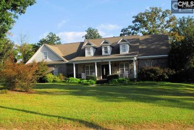Blythewood Single Family Home For Sale: 1079 Hyman