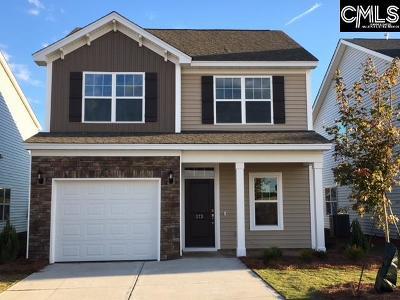 Elgin Single Family Home For Sale: 272 Liberty Ridge #165