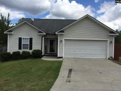 Elgin Single Family Home For Sale: 4 Leyland Cypress